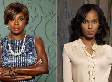 'How to Get Away With Murder' e 'Scandal' poderão ter episódio em conjunto
