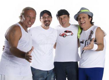 Banda Armandinho, Dodô & Osmar fará evento Farol Elétrico na Barra em janeiro