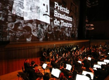 Prêmio Braskem de Teatro anuncia os indicados da 25ª edição