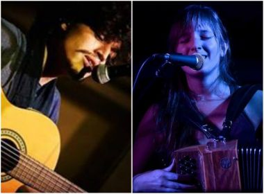 Baiano Ian Lasserre recebe cantora portuguesa Eva Parmenter em show nesta sexta na Tropos