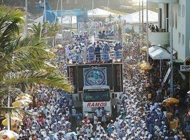 Ilê, Didá, Gandhy e Olodum estão entre selecionados no Carnaval Ouro Negro 2018