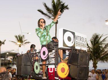 Vitrola Baiana abre 'Circuito Varanda do Sesi de Musica – Verão' neste domingo