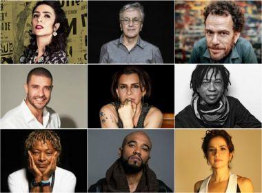 Artistas nacionais se manifestam para que ACM Neto pague direitos autorais em Salvador
