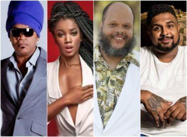 Em sua 3ª edição, 'Candyall e Tal' reúne Brown, IZA, Ed Motta e Baco Exu do Blues