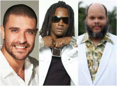 Castro Alves: Festival do Poeta terá shows de Ed Motta, Diogo Nogueira e Toni Garrido
