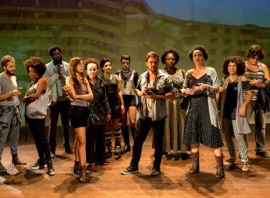 Teatro Vila Velha recebe 'Distopias' espetáculo de Zeca de Abreu