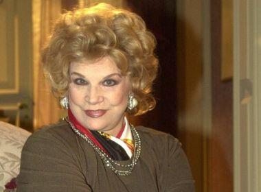 Tônia Carrero morre aos 95 anos no Rio de Janeiro