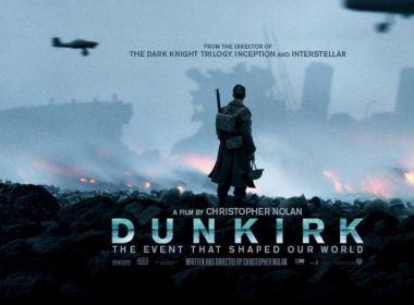 Com excelente narrativa visual, Dunkirk foge dos padrões para contar drama da 2ª guerra