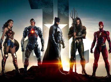 Liga da Justiça vai além dos erros e traz o espirito heroico para os filmes da DC