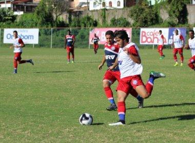 Bahia recebe Flamengo de Guanambi na Arena Fonte Nova após período de Carnaval