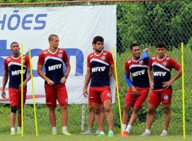 Copa do Nordeste: Doriva relaciona 20 atletas para duelo contra o Santa Cruz