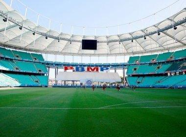 CBF divulga tabela básica e Bahia conhece primeiros adversários da Série B