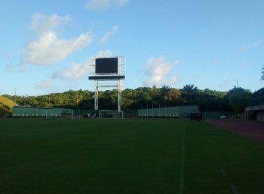 Campeonato Baiano: Primeiro jogo entre Flu de Feira e Bahia será em Pituaçu