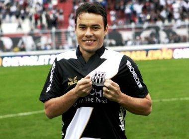 Bahia acerta com o meia Renato Cajá para a disputa da Série B