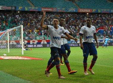 Copa do Brasil: CBF confirma datas e horários de Bahia e América-MG