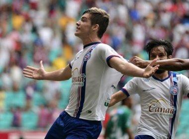 Ranking aponta Bahia como o quarto maior campeão do futebol brasileiro