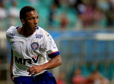 Danilo Pires lamenta empate fora de casa: 'Infelizmente a bola não quis entrar'