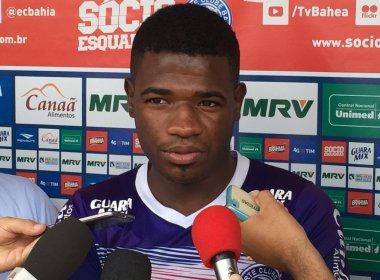 'Temos a obrigação de vencer os jogos em casa', afirma Feijão