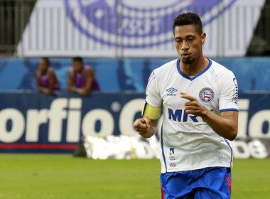 Com promessa de Fonte Nova cheia, 'novo Bahia' enfrenta Paraná pela Série B