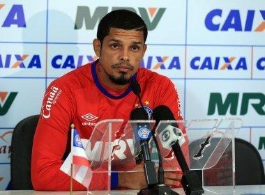 Goleiro Anderson aparece no BID e fica apto para jogar pelo Bahia