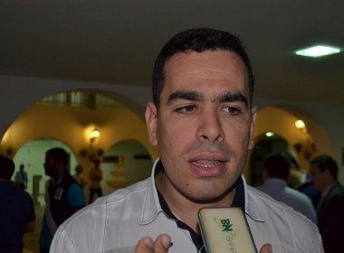 A uma semana do fim do prazo, Bahia mantém interesse em contratar reforços