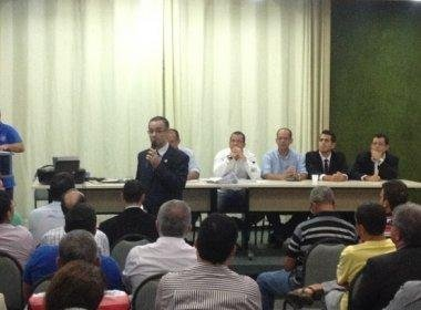Conselho do Bahia decide propor eleição em um turno na assembleia geral