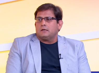 Guto Ferreira destaca 'intensidade de jogo' e elogia grupo do Bahia: 'Sabe o que quer'