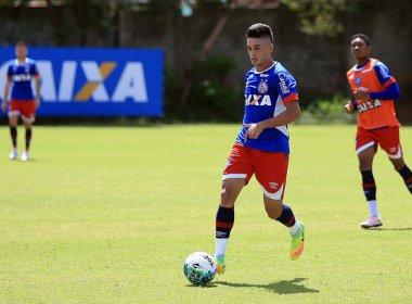 Juninho indica 'marcação forte' para vencer o Oeste em Barueri
