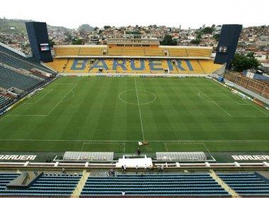 Com maioria a favor e chance de G-4, Bahia enfrenta Oeste na Arena Barueri