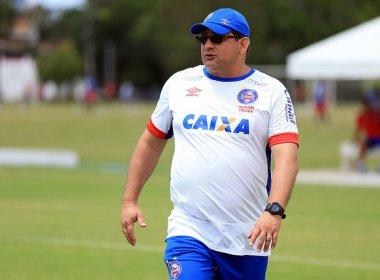 Sem vencer fora há 75 dias, Bahia visita o Vila Nova em busca do G-4