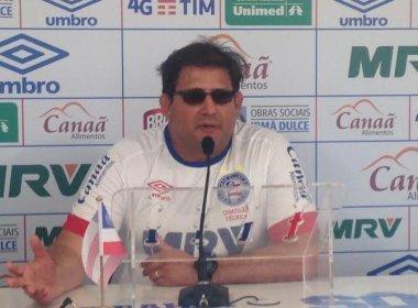 Guto Ferreira é absolvido em julgamento do STJD
