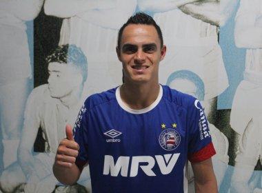 Victor Rangel admite desempenho ruim, mas exalta resultado diante do Vila Nova
