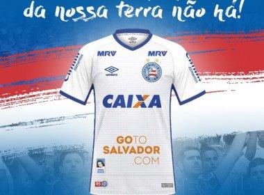 Em parceria, Bahia receberá R$ 50 mil por jogo nos EUA e crédito com a prefeitura