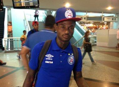 De contrato renovado, Renê Júnior comenta sobre força do elenco do Bahia