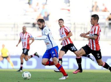 Guto Ferreira indica revezamento de dois times entre Baianão e Copa do Nordeste