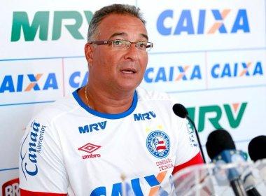 Médico do Bahia explica lesão de Edigar Junio e confirma afastamento de 30 a 45 dias
