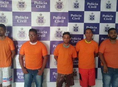 Draco desarticula quadrilha que fraudava programa de sócios do Bahia