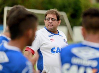 Com força máxima e vantagem do empate, Bahia estreia na Copa do Brasil contra o Sergipe