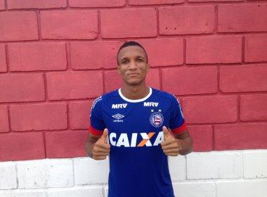 Rodrigo Becão analisa Juazeirense e espera 'jogo duro' em Pituaçu