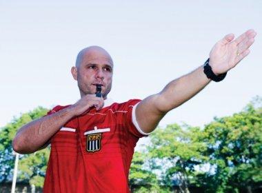 Copa do Brasil: trio paulista comanda duelo entre Paraná e Bahia