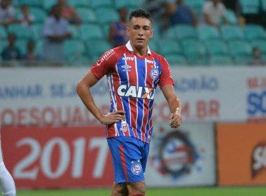 Juninho destaca intensidade do Bahia e fala sobre placar: 'Poderia ser mais elástico'