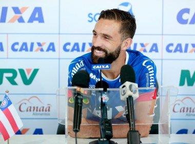 Allione celebra convocação de Armero e diz sonhar com a seleção argentina