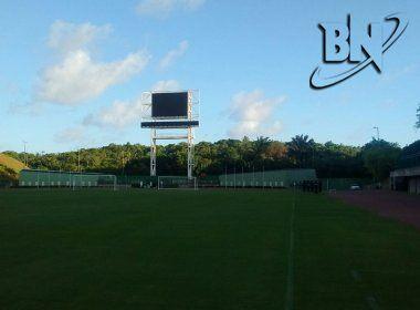 Campeonato Baiano: Jogo entre Atlântico e Bahia é transferido para Pituaçu