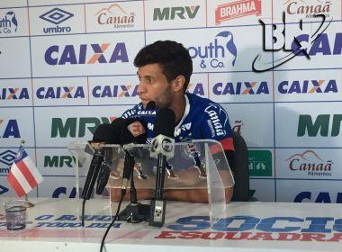 Juninho Capixaba fala sobre caso Cajá: 'Disciplina todos têm que ter'