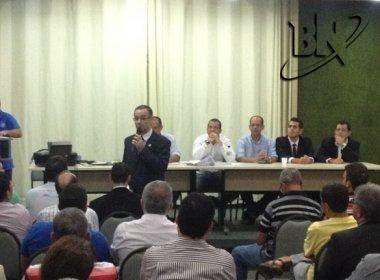 Conselho Deliberativo do Bahia se reúne para discutir contas e reforma do Estatuto