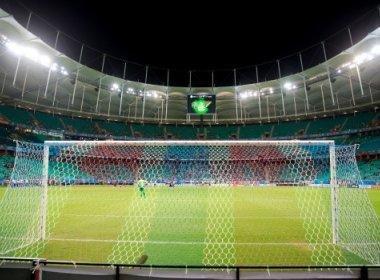 CBF atende TV e muda horário de 2º jogo entre Bahia e Sergipe