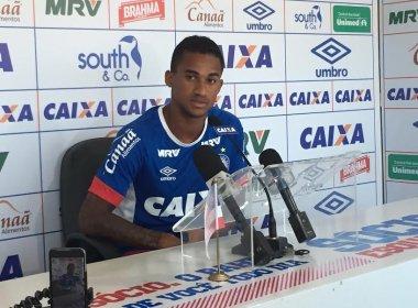 Eduardo vê Bahia com 'elenco competitivo' para retas finais: 'Conjunto forte'
