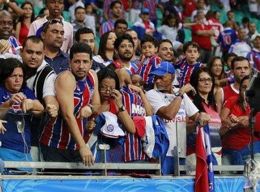 Ingressos para o segundo jogo entre Bahia e Sergipe estão à venda