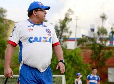 Com vantagem, Bahia busca confirmar classificação contra o Sergipe