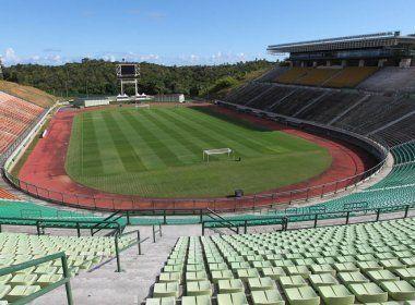 Clubes fecham acordo e sócios do Bahia terão desconto no jogo contra o Atlântico